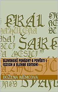 Slovenské pohádky a pověsti I (Czech & Slovak edition)
