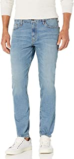 Signature by Levi Strauss & Co. Gold Label Men`s Slim Fit Jeans