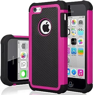 Amazon.ca : iPhone 5C - Étuis et boîtiers / Accessoires : Électronique
