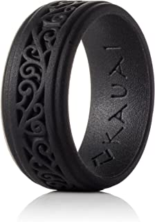 celtic silicone rings