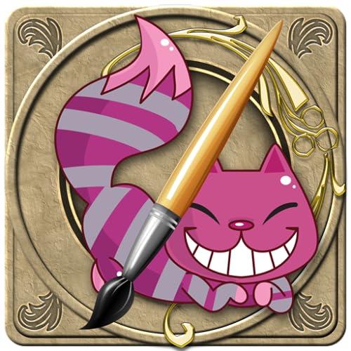 『FlipPix Art - Fairy Tales』のトップ画像