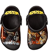 Crocs Kids - CC Star Wars Clog (Toddler/Little Kid)