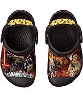 Crocs Kids - CC Star Wars Clog (Toddler/Little Kid)