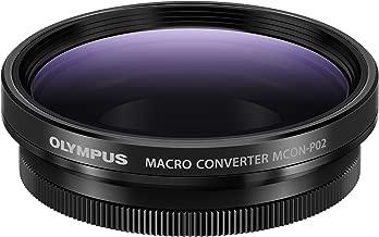 Olympus Macro Converter MCON-P02 (Black)