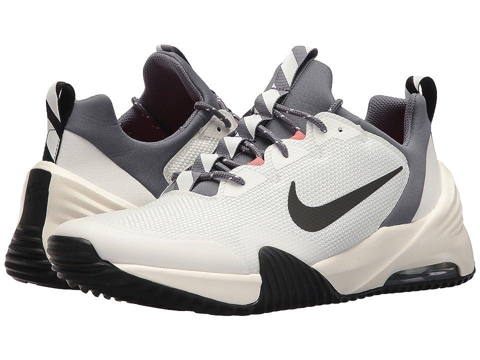 Nike Air Max Grigora (Summit White/Black/Light Carbon) Men