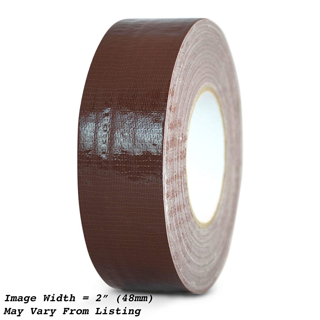 MAT Duct Tape Burgundy Industrial Grade - 5 in. x 60 yds. - Waterproof, UV Resistant for Crafts, Home Improvement, Repairs, Projects (Available in Multiple Colors) bsqpuwtf2
