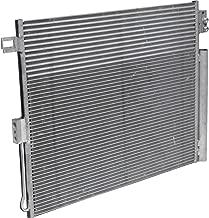 UAC CN 3893PFXC A/C Condenser