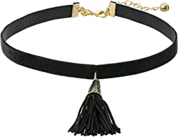 Vanessa Mooney - The Andie Choker Necklace