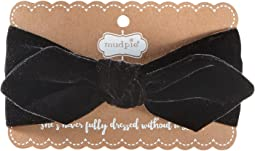Mud Pie - Velvet Headband (Infant/Toddler)