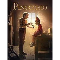 Pinocchio 4K UHD Digital Movie Deals