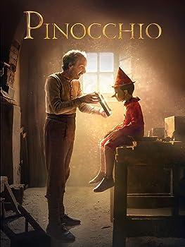 Pinocchio (2020) (4K UHD) [English Subtitled]