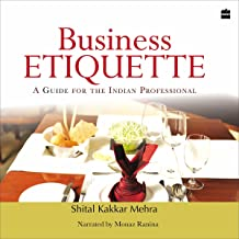 Business Etiquette: A Guide for the Indian Professional