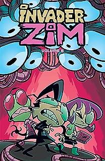 Invader ZIM Vol. 8 (8)
