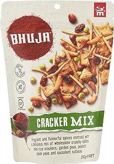 MAJAN Cracker Mix 10 Pack, 10 x 200g