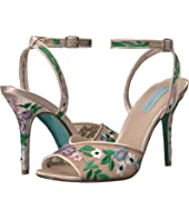 Blue by Betsey Johnson - Dylan