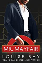 Mr. Mayfair (The Mister Series Book 1) (English Edition) Format Kindle