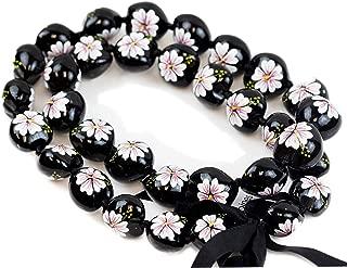 Best mens hawaiian bead necklace Reviews