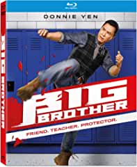 BIG BROTHER debuts on Digital April 16th and on Blu-ray and DVD May 21st from Well Go USA