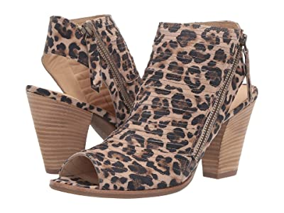 Paul Green Cayanne (Leopard) Women