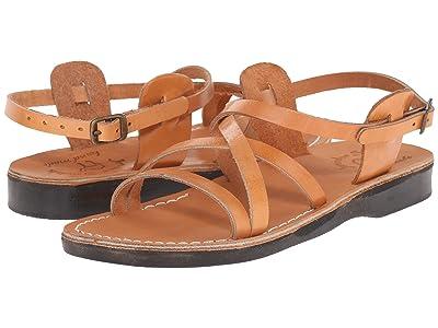 Jerusalem Sandals Tzippora Womens Women