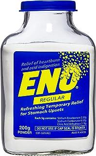 Eno Eno Fruit Salt Regular Powder, 200 grams