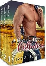A Haven, Texas Collection: Books 1-3 (Haven Texas)