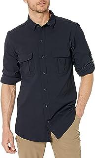 Propper Men's Summerweight Tactical Long Sleeve Shirt