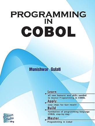 Programming in COBOL (English Edition)
