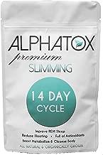 alphatox slimming