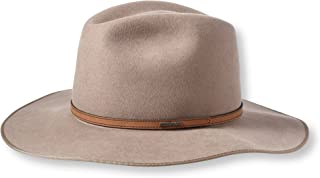 Stetson Men's Stetson Spencer Hat Brown