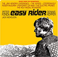 Easy Rider (Original Motion Picture Soundtrack / Deluxe Edition)