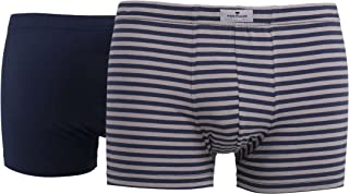 Tom Tailor Men's Underwear Set Grey Silver Filigree