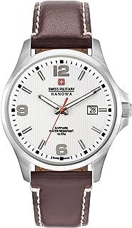 Swiss Military Hanowa 06-4277.04.001 mens quartz watch