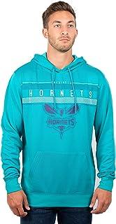 UNK NBA Men's Fleece Hoodie Pullover Sweatshirt Poly Midtown, Team Color
