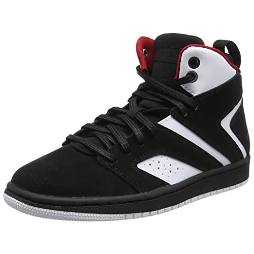 big sale 9c3ec b62e8 Nike Boys  Jordan Flight Legend Bg Basketball Shoes