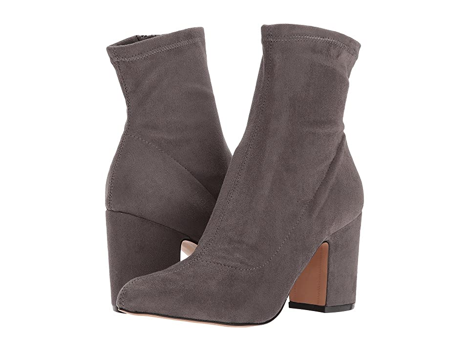 Steven Exclusive Lieve Bootie (Grey) Women