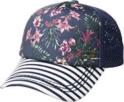 Roxy Waves Machines Trucker Cap