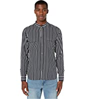 The Kooples - Striped Print Button Down Shirt