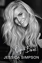 Cover image of Open Book by Jessica Simpson