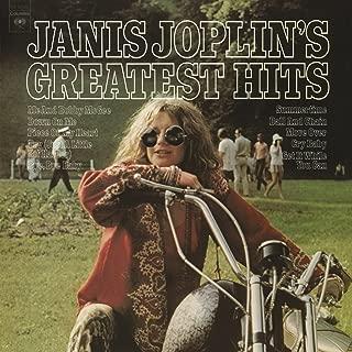 janis joplin greatest hits album cover
