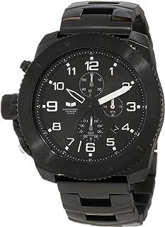 Vestal Men's Restrictor Stainless Steel Watch