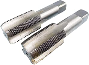 HSS 30mm x 2 Metric Taper and Plug Tap Right Hand Thread M30 x 2mm Pitch