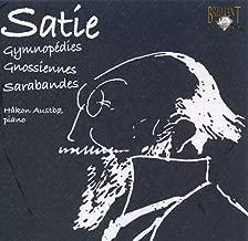 Gymnopedies / Gnossiennes / Sarabandes