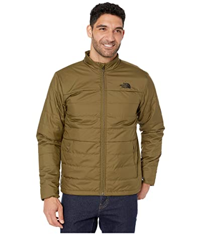 The North Face Bombay Jacket (Military Olive) Men