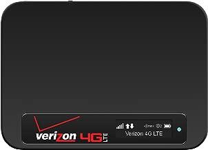 Verizon Ellipsis Jetpack 4G LTE Mobile WiFi Hotspot - MHS800L (Verizon Wireless)