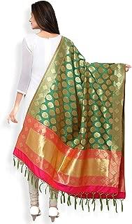 Best silk bridal dupatta Reviews