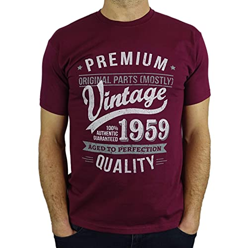 60th Birthday Tee Shirts Amazoncouk
