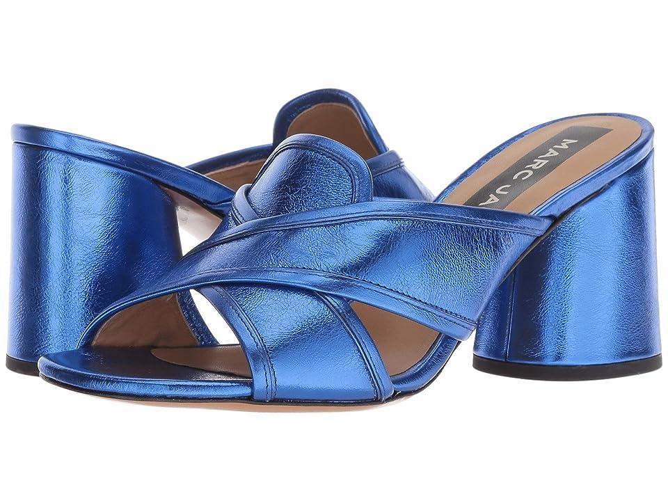 Marc Jacobs Aurora Mule (Blue) Women