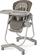 Chicco Polly Magic Highchair, Singapore