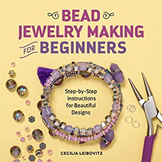 making resin jewelry for beginners